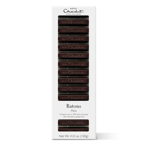 Batons - Dark Peppermint