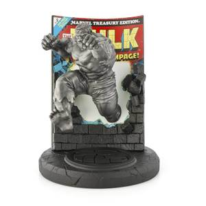 Royal Selangor Hulk Marvel Treasury Edition Limited Edition Statue