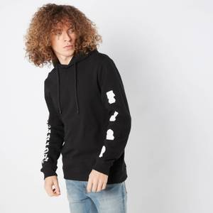 South Park Disclaimer Hoodie - Black