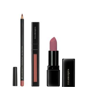 Illamasqua Flushed Lip Kit