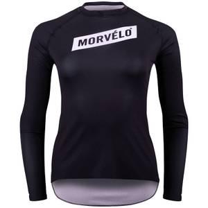 Morvelo Women's Long Sleeve Baselayer