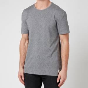 PS Paul Smith Men's Organic Cotton Crew Neck T-Shirt - Slate