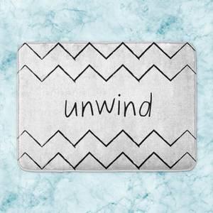 Unwind Bath Mat