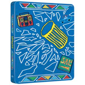 Do The Right Thing - Zavvi Exclusive 4K Ultra HD Steelbook (Includes Blu-ray)