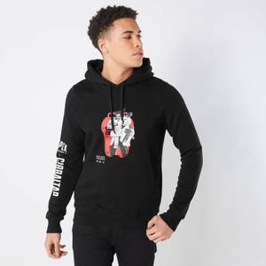 Apex Legends Gibraltar Hoodie - Black