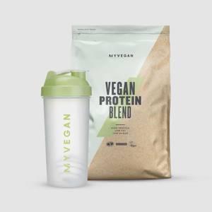 Začetni veganski paket Myvegan