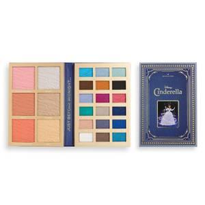 I Heart Revolution X Disney Storybook Palette Cinderella