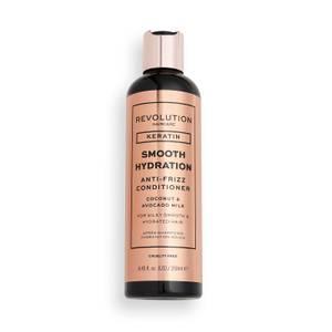 Makeup Revolution Keratin Smooth Hydration Conditioner