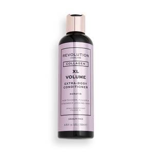 Makeup Revolution Collagen XL Volume Conditioner