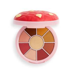 I Heart Revolution Red Velvet Cookie Palette