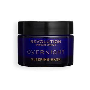 Revolution Skincare Overnight Soothing Sleeping Mask 50ml