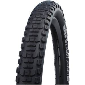 Schwalbe Johnny Watts Performance DD RaceGuard Tubeless MTB Tyre - Black