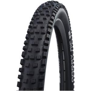 Schwalbe Nobby Nic Performance Clincher MTB Tyre - Black