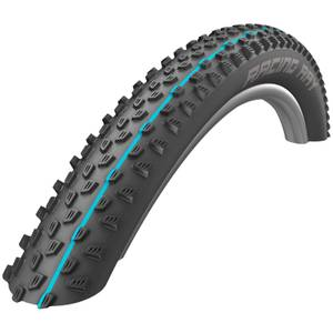 Schwalbe Racing Ray Evo Super Ground Tubeless MTB Tyre - Black