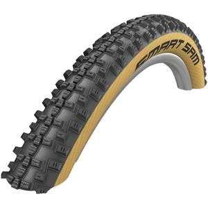 Schwalbe Smart Sam Performance DD RaceGuard Clincher MTB Tyre - Classic Skin