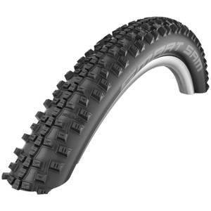 Schwalbe Smart Sam Performance Clincher MTB Tyre - Black
