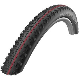 Schwalbe Thunder Burt Evo Super Ground Tubeless MTB Tyre - Black