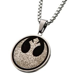 Collar Símbolo Rebelde Star Wars
