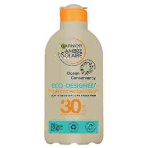 Garnier Ambre Solaire Eco Designed Protection SPF30 Lotion 200ml