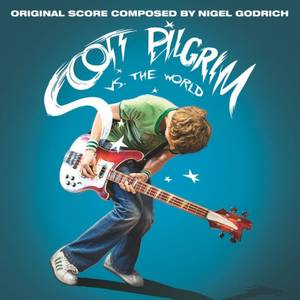 Scott Pilgrim vs. The World (Motion Picture Score) 2 LP
