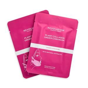 Revolution Skincare Plant Collagen Under Chin Masks 20g