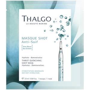 Thalgo Thirst Quenching Shot Mask 20ml