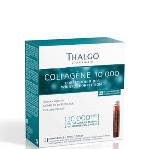 Thalgo Hyalu-Procollagene Wrinkle Correcting Collagene 10000 10 x 25ml