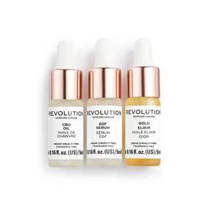 Revolution Skincare Starter Pack Always Extra