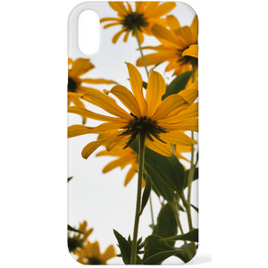 60s Flowers Phone Case for iPhone and Android