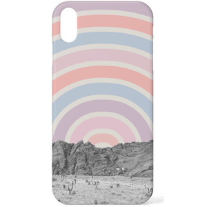 60s Psychedelic Phone Case for iPhone and Android