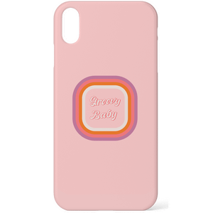 Groovy Baby Phone Case for iPhone and Android