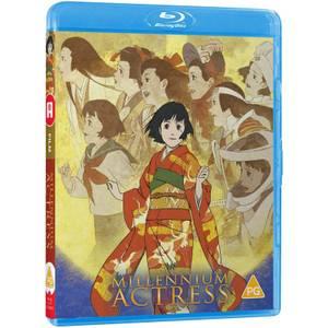 Millennium Actress - Standard Edition