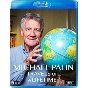 Michael Palin: Travels of a Lifetime