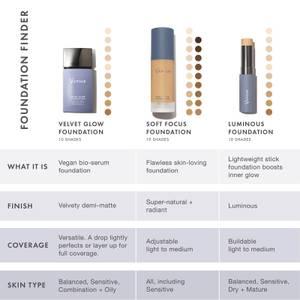 Vapour Beauty Soft Focus Foundation - 125S 1 oz