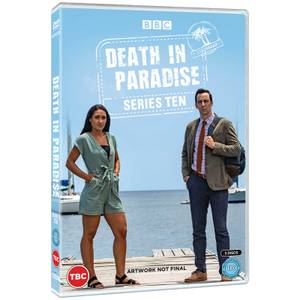 Death in Paradise Series 10