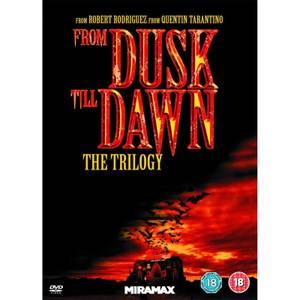 From Dusk Till Dawn Trilogy