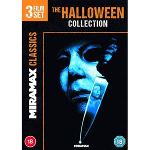 Halloween 3 Movie Collection