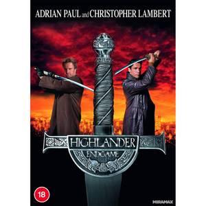 Highlander IV: Endgame