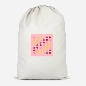 Sweet 16 Cotton Storage Bag