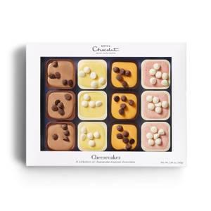 Cheesecake Box