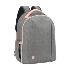 Babymoov Essential Backpack Changing Bag - Grey