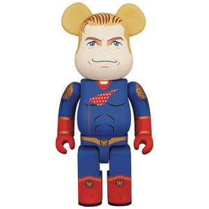Medicom The Boys Homelander 1000% Be@rbrick
