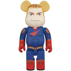 Medicom The Boys Homelander 400% Be@rbrick