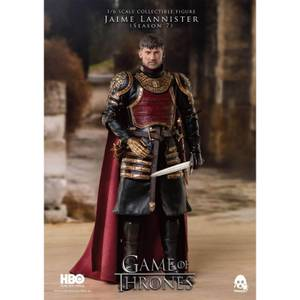 ThreeZero Game of Thrones Jaime Lannister 1:6 Scale Figure