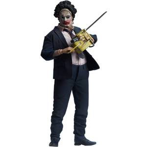 Sideshow Collectibles Texas Chainsaw Massacre Action Figure 1/6 Leatherface 30 cm
