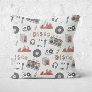 Dsico Square Cushion