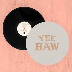 Yee Haw Slip Mat