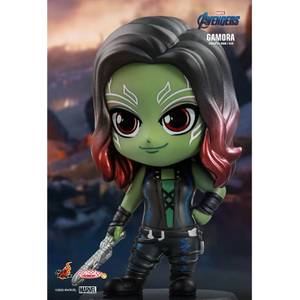 Hot Toys Cosbaby - Avengers: Endgame (Size S) - Gamora