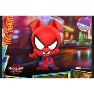 Hot Toys Cosbaby - Spider-Man: Into the Spider-Verse (Size S) - Spider-Ham