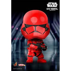 Hot Toys Cosbaby - Star Wars Rise of Skywalker (Size S) - Sith Trooper